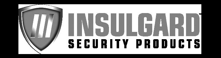 Insulgard Grayscale Logo