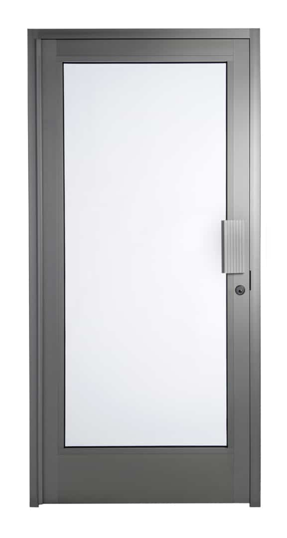 Blast resistant doors and entryways insulgard security for Insulgard security products