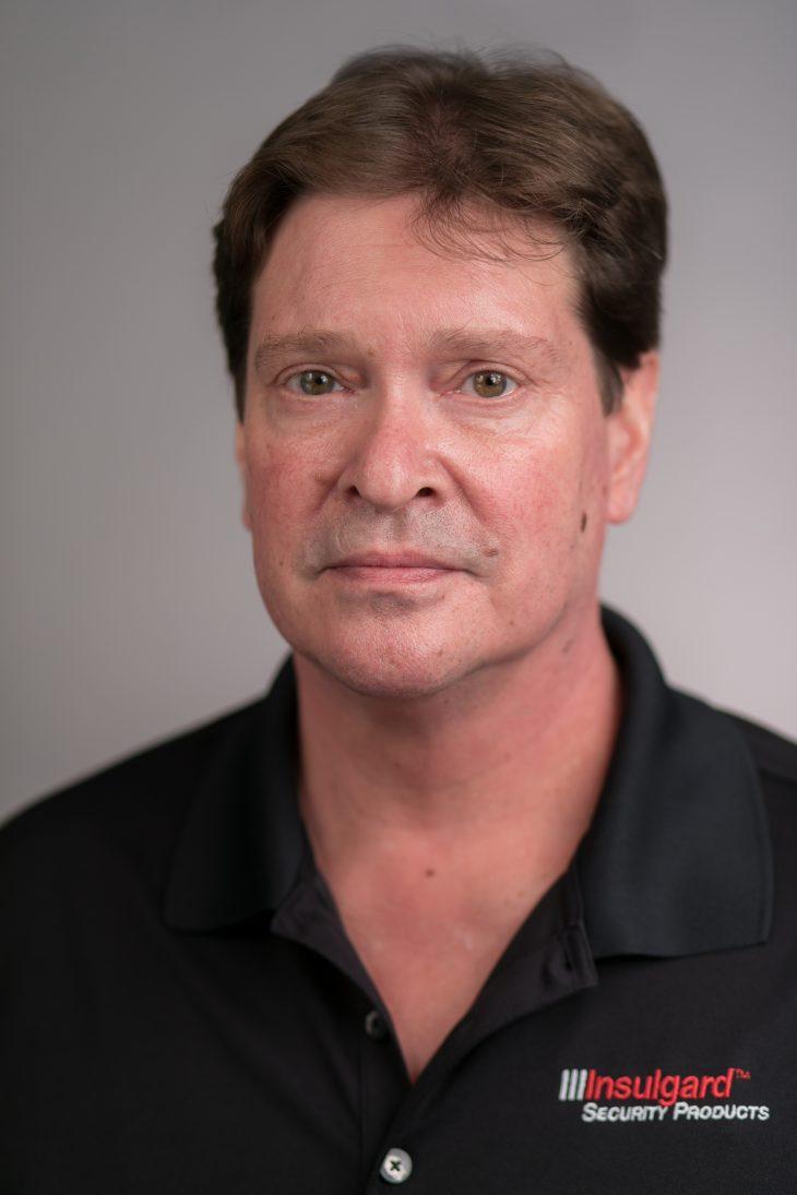 Garry Henriksson