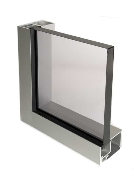 44/450 Architectural Aluminum Framing System