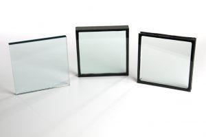 Blast Resistant Glazing