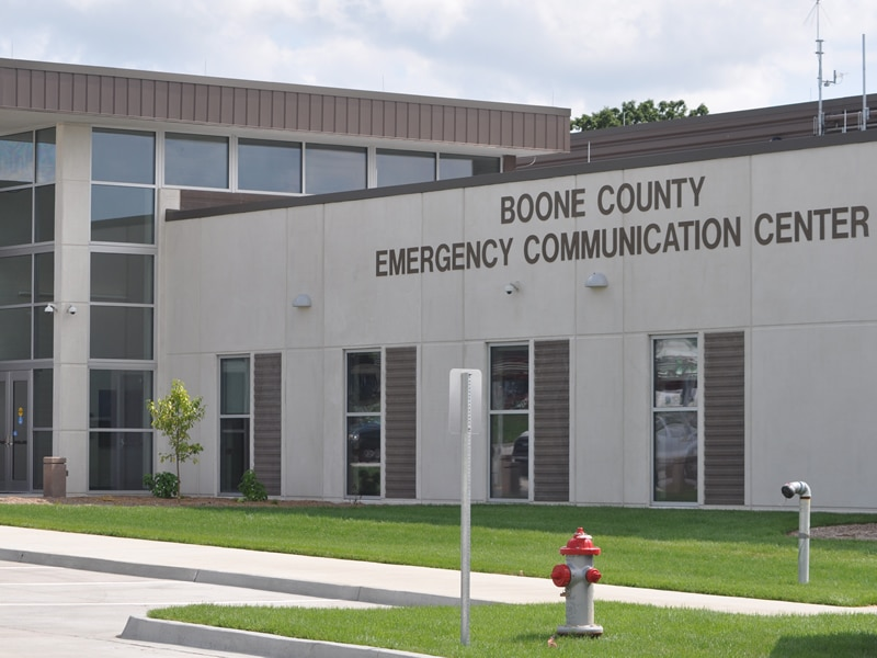 Boone County ECC