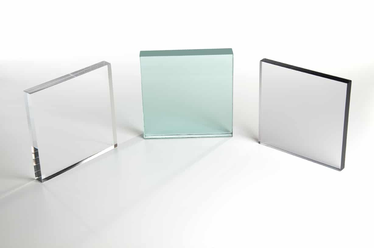 Bullet Resistant Glazing