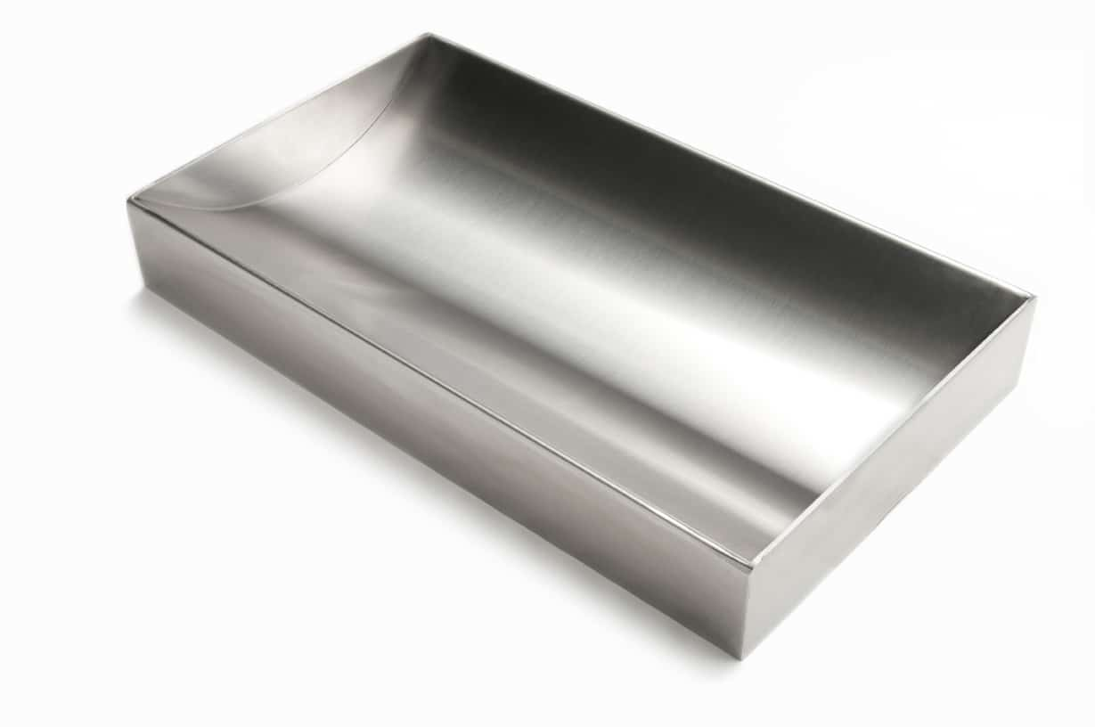 Counter Top Deal Tray