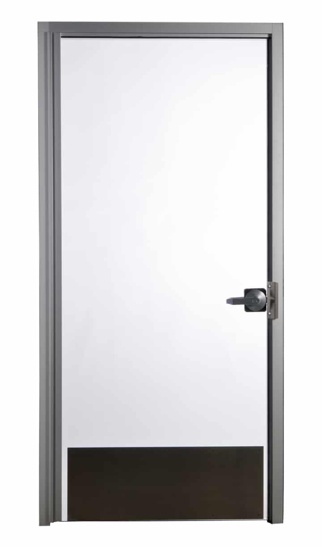 Polymer Door System