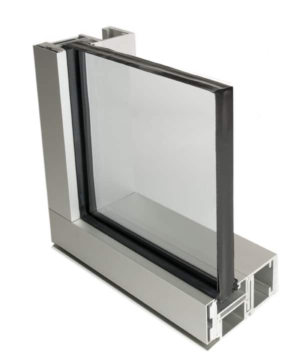 TH600 Architectural Aluminum Framing System